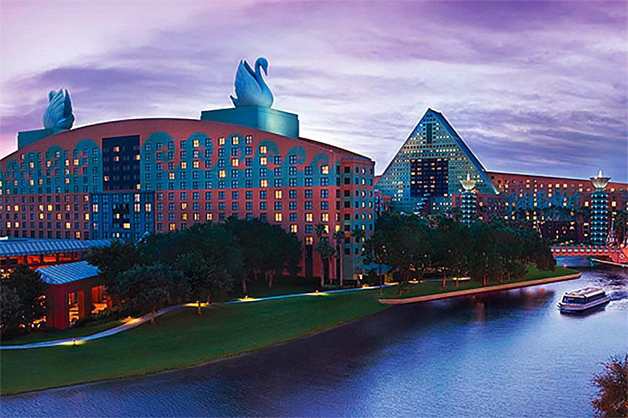 Orlando, FL<br />July 1-6, 2019